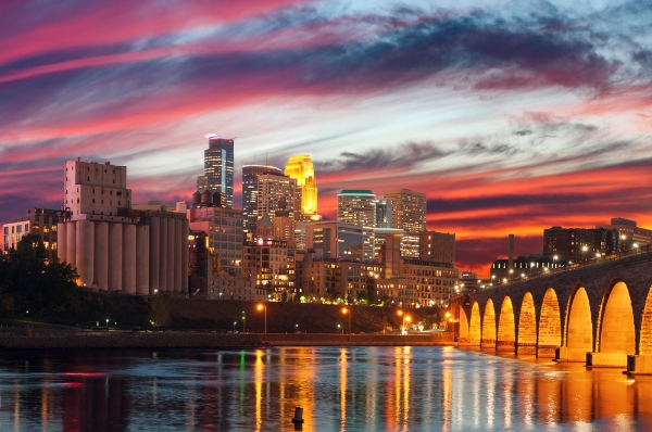 MINNEAPOLIS  | FOODABLE WEB TV NETWORK