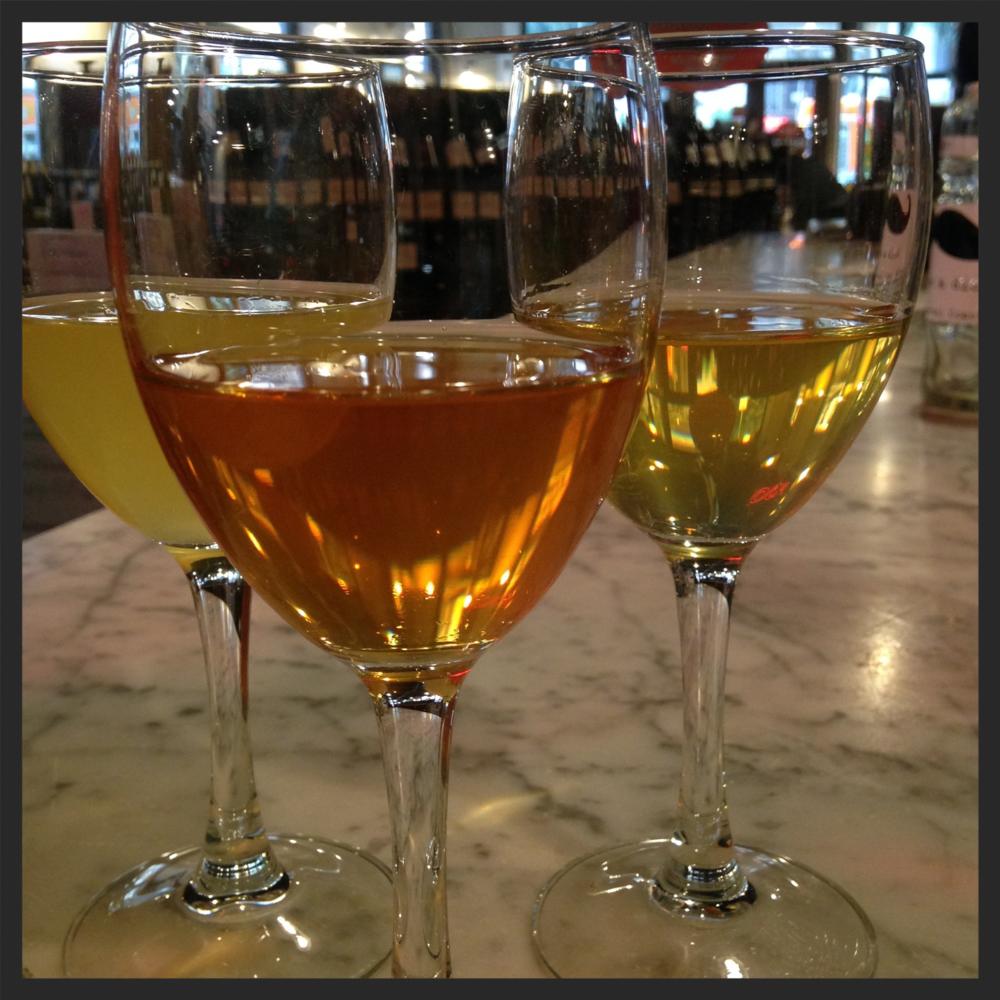 Varying Shades of Orange Wines  | Foodable WebTV Network