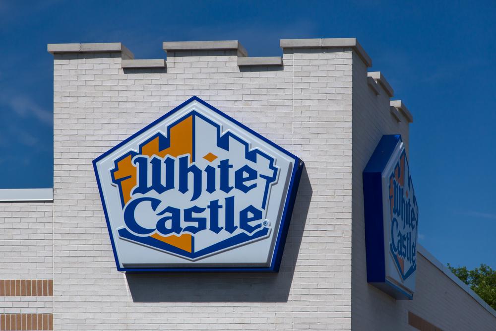 White Castle | Ken Wolter / Shutterstock.com