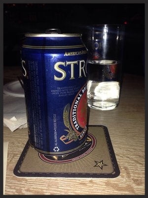 Beer and shot at Henry's Swing Club | Yelp, Jake S.