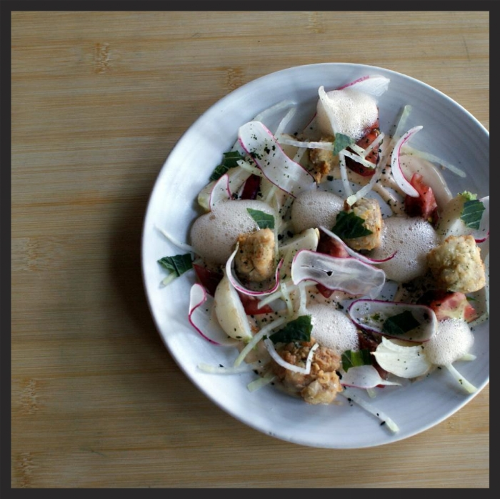 Tanakasan Sweetbreads  | Facebook