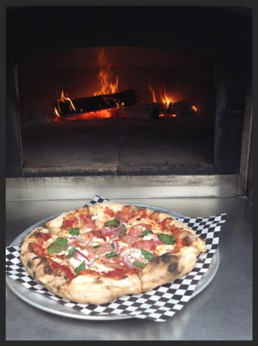 Seattle's Wood Fired Pizza | Foodable WebTV Network