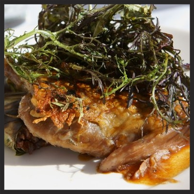 DUCK CONFIT AT BOUCHERIE  | YELP, PHILL C.