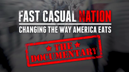 "NRA President & CEO Dawn Sweeney to Kick Off ""Fast Casual Nation"" Documentary Premiere in Chicago"