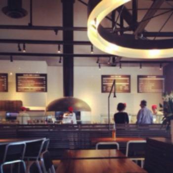 Pizzeria Locale | Yelp, Loren K.