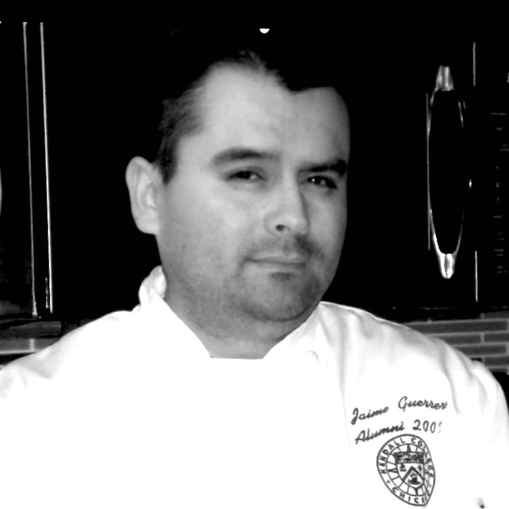 Jaime Guerrero | Courtesy of Urban Farm & Eatery
