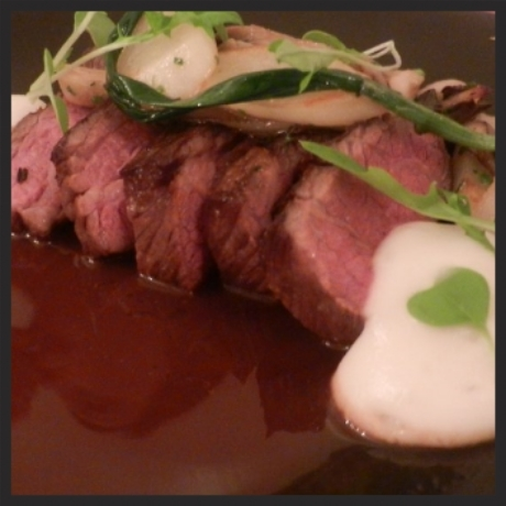 NIMAN RANCH BEEF AT LAUREL  | YELP, JOHN K.