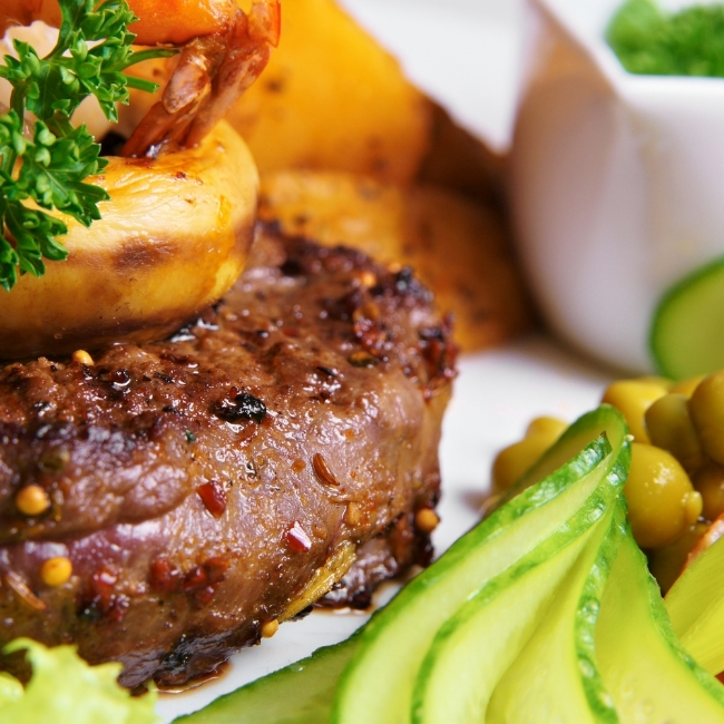 Culinary Insights
