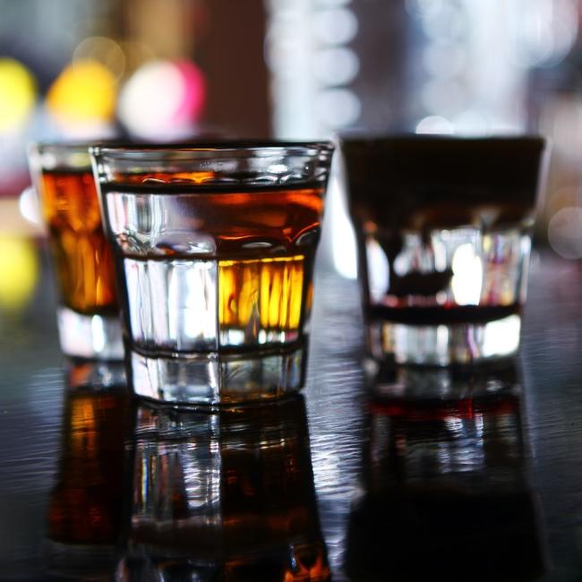 Beer, Wine & Spirit Insights