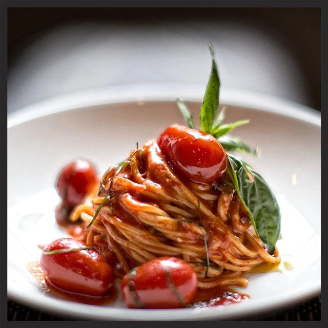 Pasta from Tutto il Giorno| Facebook, Tutto il Giorno