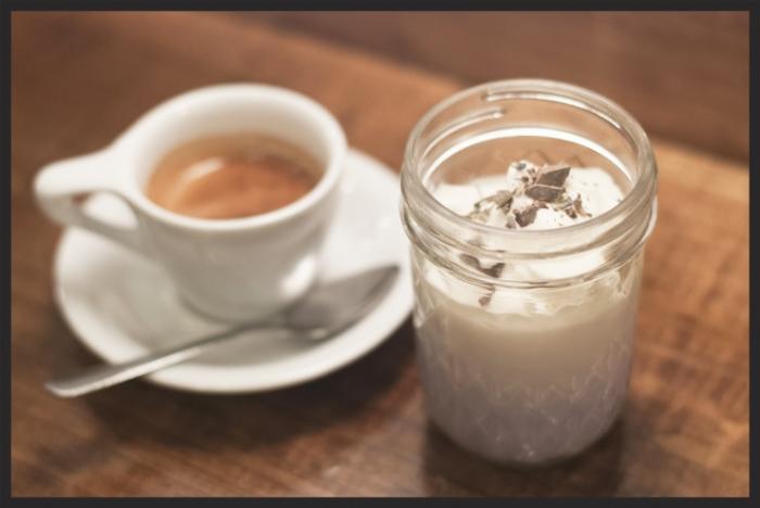 Method Coffee's Espresso Panna Cotta Pairing|Cara Michell