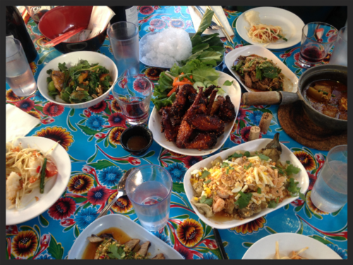 A Traditional Thai-Style Feast | Foodable WebTV Network