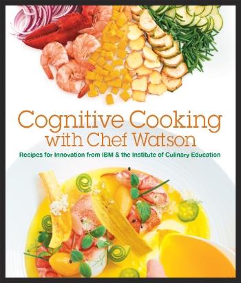 Credit: IBM Chef Watson