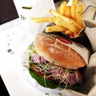 VeganBurg's Plant Based Burger | Facebook