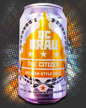 Photo Credit: DCBrau.com