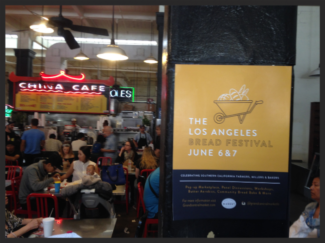 LA's Bread Festival | Foodable WebTV Network