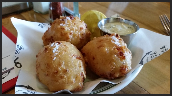 Connie and Ted's Clam Cakes | Yelp, Kevin P.