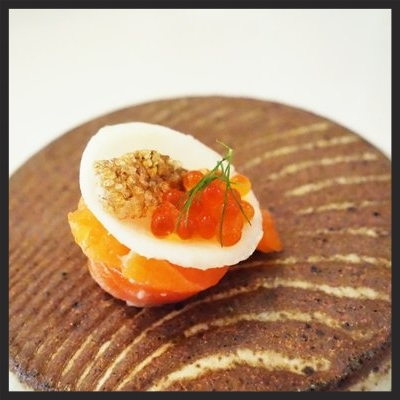 Alma's Smoked Ocean Trout | Yelp, Jennifer B.