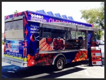 Omings Kitchen Food Truck | Yelp, Salome P.