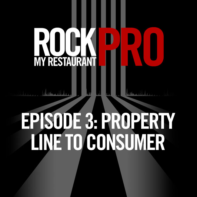 Episode 3: Property Line to Consumer