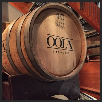 Seattle's Oola Distillery | Yelp, Katy H.