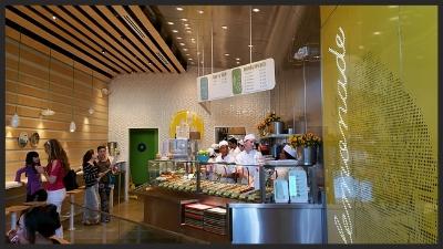 Lemonade Restaurant | Foodable WebTV Network