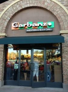 Garbanzo Mediterranean Grill  | Yelp, Angela C.