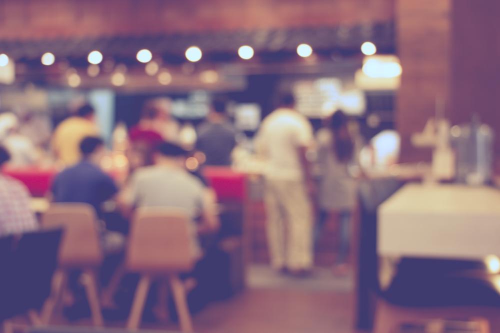 buys restaurant