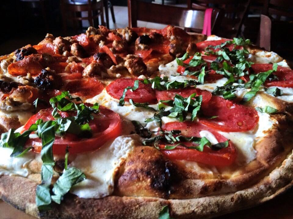 Photo: Facebook, Anthony's Coal Fired Pizza