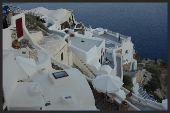 Santorini Island | Foodable WebTV Network