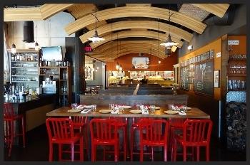 Campo Restaurant  | Foodable WebTV Network