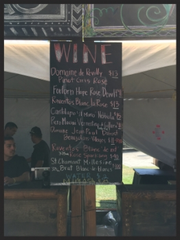 FYF's Wine Offerings | Foodable WebTV Network
