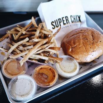 Nashville Hot Chicken at Super Chx | Yelp, Katherine W.
