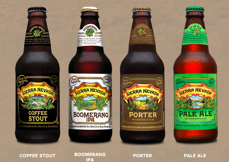 Sierra Nevada's Snowpack, available Oct 1 | Credit: Sierra Nevada