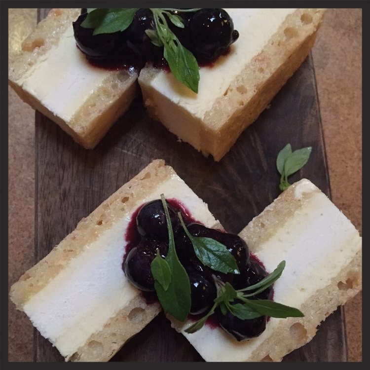Ice cream sandwiches at State Bird Provisions | Yelp, Diane M.
