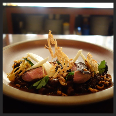FT 33's Duck and Black Pudding  | Yelp, Michael U.