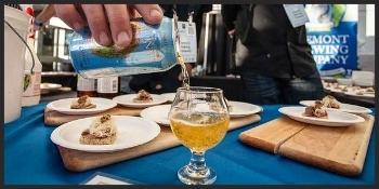 Craft Beer Pairings | Twitter, GABF