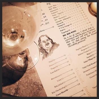 Hatchet Hall's Wine List  | Twitter, Hatchet Hall
