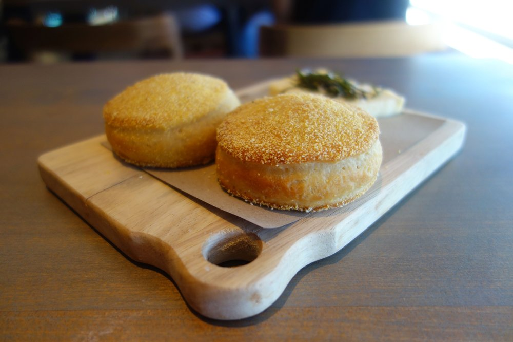House Made English Muffins | Yelp, Michael U.