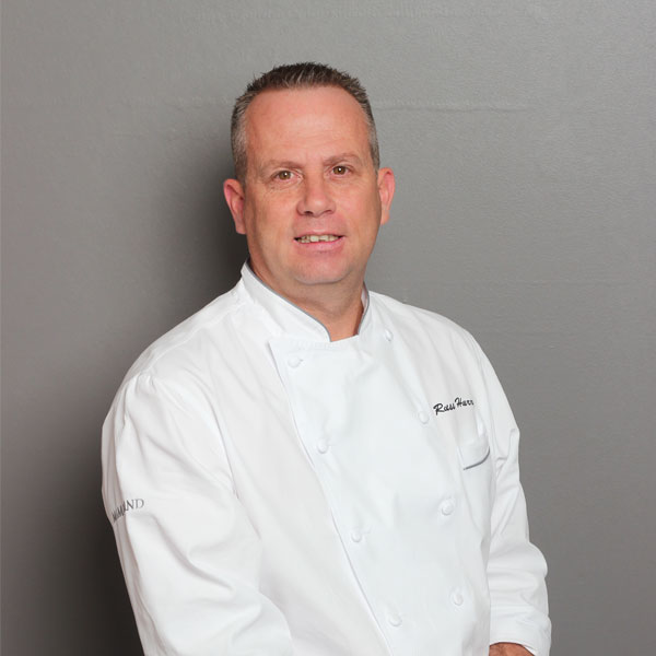 Executive Chef Russ Hurry  | Credit: MGM Resorts International