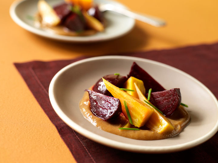 Beet Salad  | Credit: Jackson Family Wines