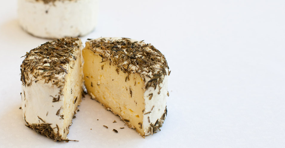 Chimney Rock Cheese  | Credit: Cowgirl Creamery