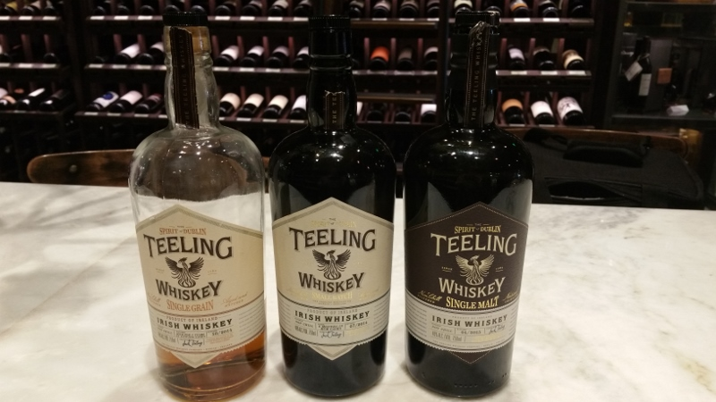 Single Grain, Small Batch, and Single Malt whiskeys  | Foodable WebTV Network