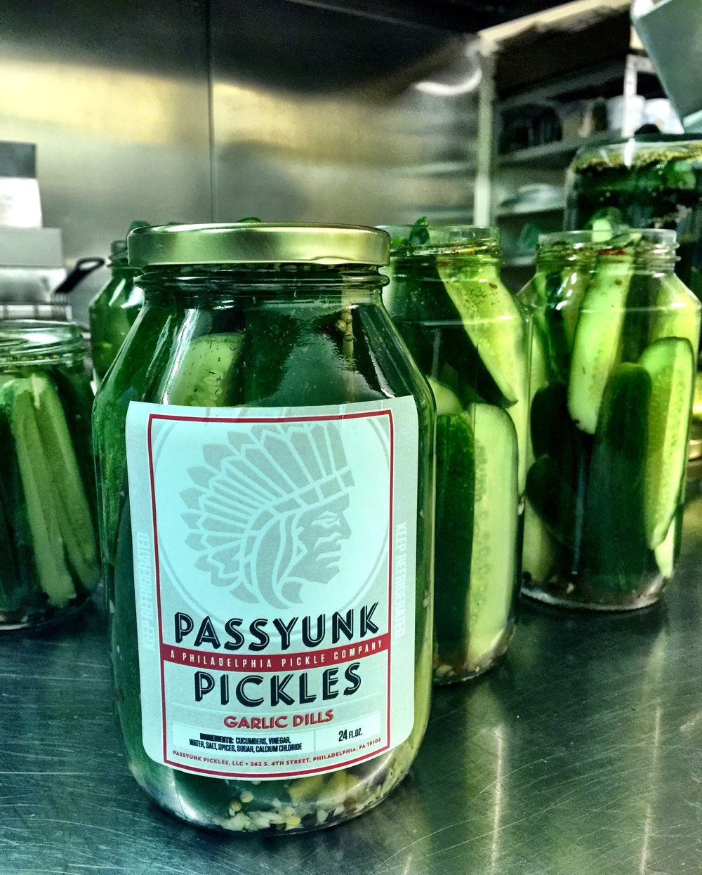 Credit: Passyunk Pickles