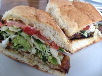 Fresh Pork Belly Sandwich  | Yelp, Donna V.