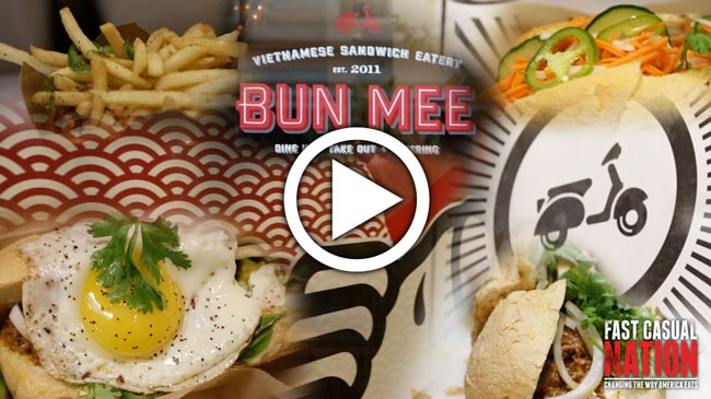 Fast Casual Bun Mee Gives San Francisco a Bite of Vietnam
