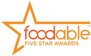 foodable five star awards logo.png
