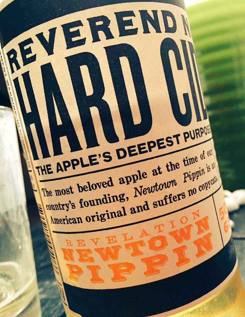 Reverend Nat's Hard Cider | Foodable WebTV Network