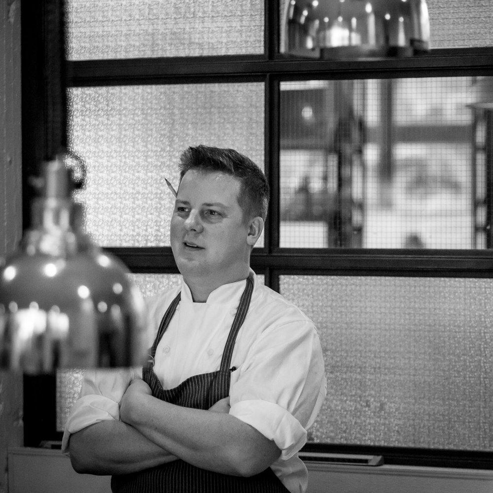 Chef Matthew Gaudet | Twitter, @GaudetMatthew