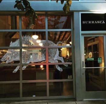 Burrasca Restaurant | Instagram
